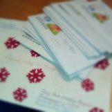 Письма деду морозу, письмо, великий устюг, как написать письмо