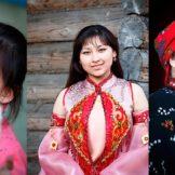 Телеуты - малый народ Сибири