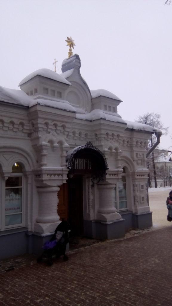 В глаза сразу же бросается старая архитектура! К сожалению все построены на туристов - лавки с нереальными ценами на каждом углу!