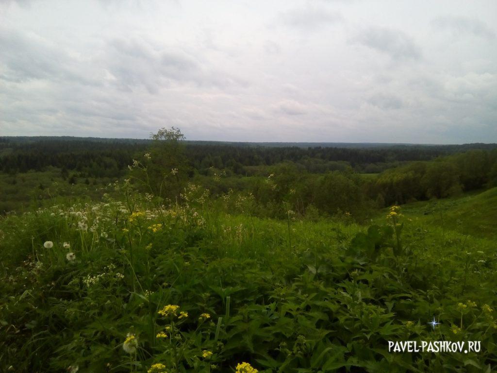 Путешествие в Молодой Туд: Белорусы на Тудовке