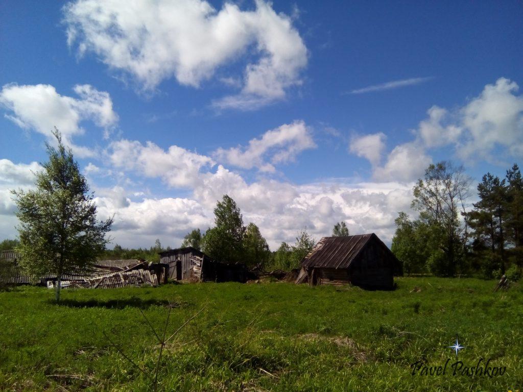 Козино: хутора о которых не пишут!