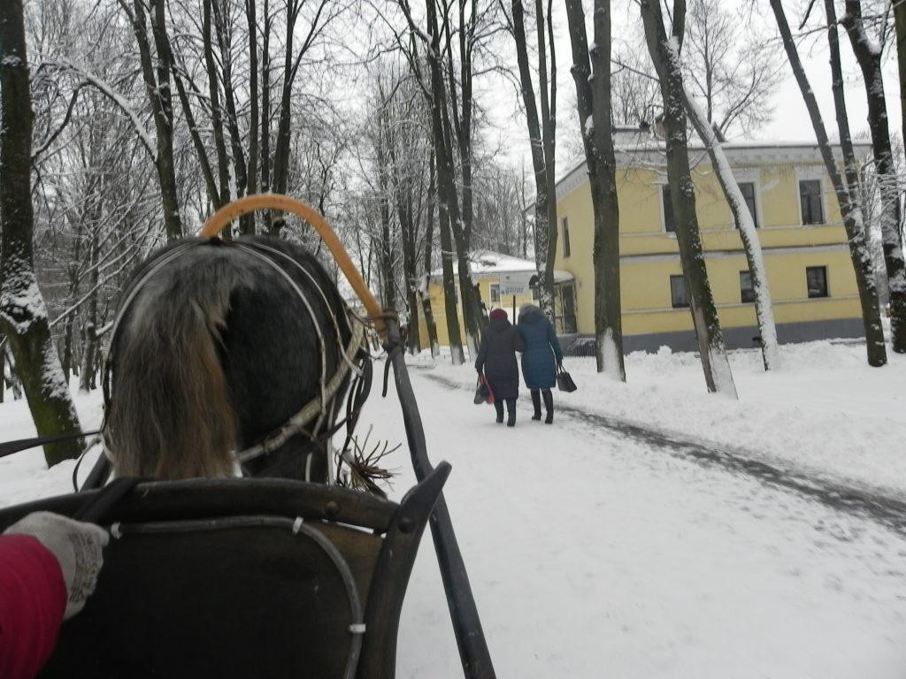 """Проект """"Открывая Россию"""": путешествие в Великий Новгород!"""