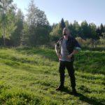 Тверская губерния: вырубки в центральной России