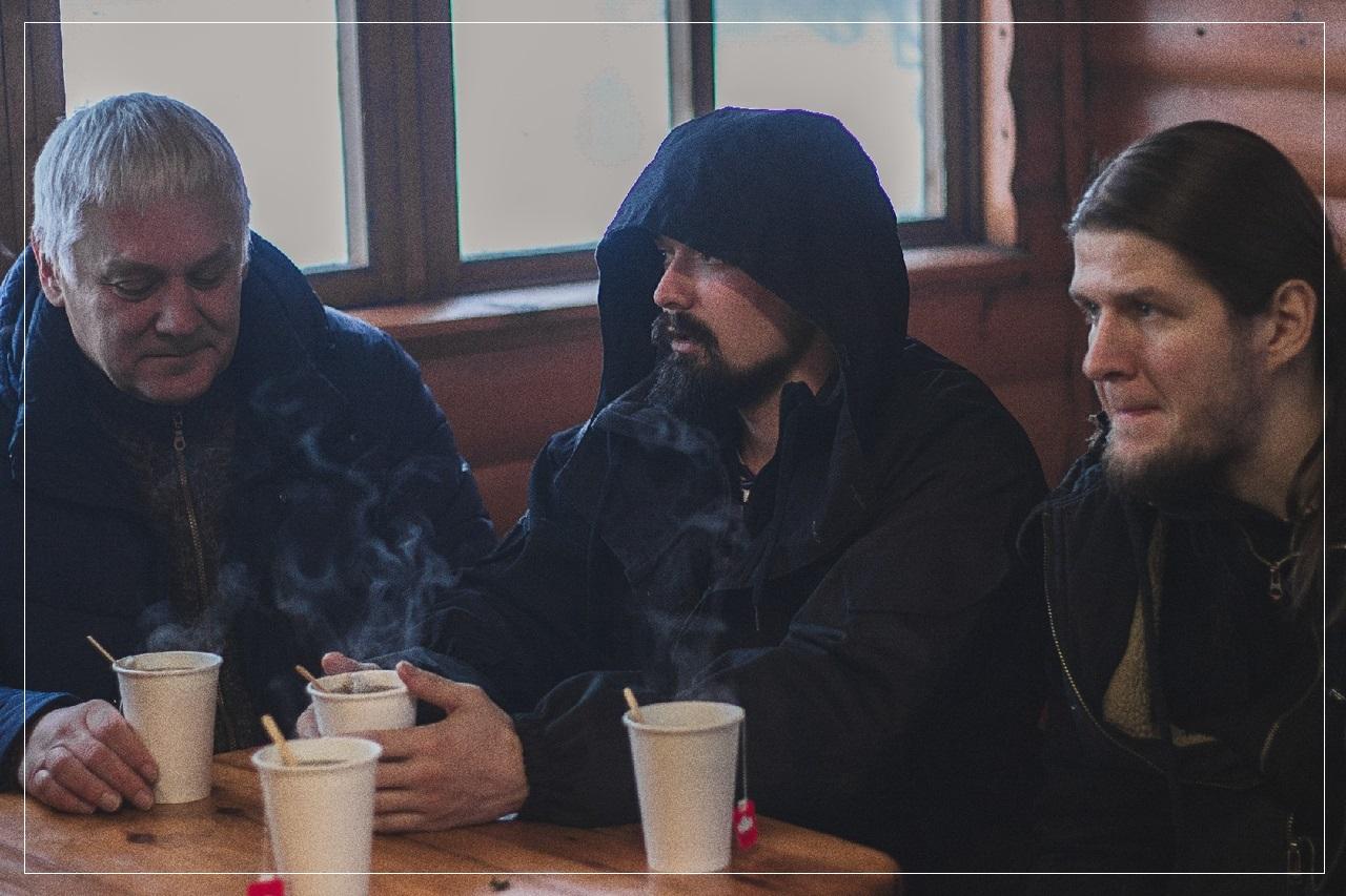 """Провели встречу штаба проекта """"Русская тайга""""."""
