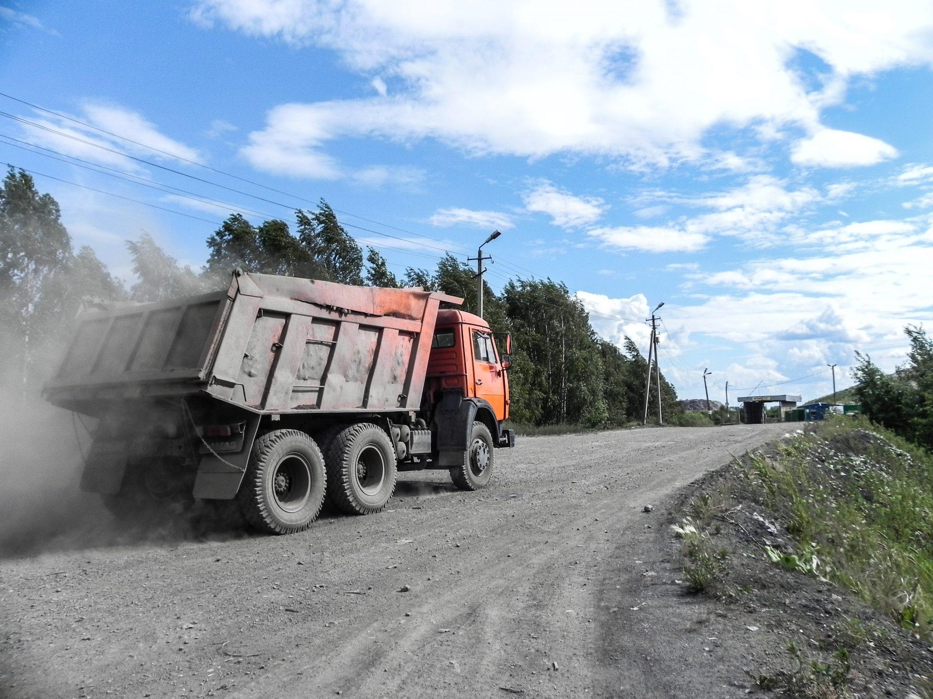 Экспедиция добралась до Рыбинского водохранилища: Череповецкая свалка, проверяем обращения жителей!