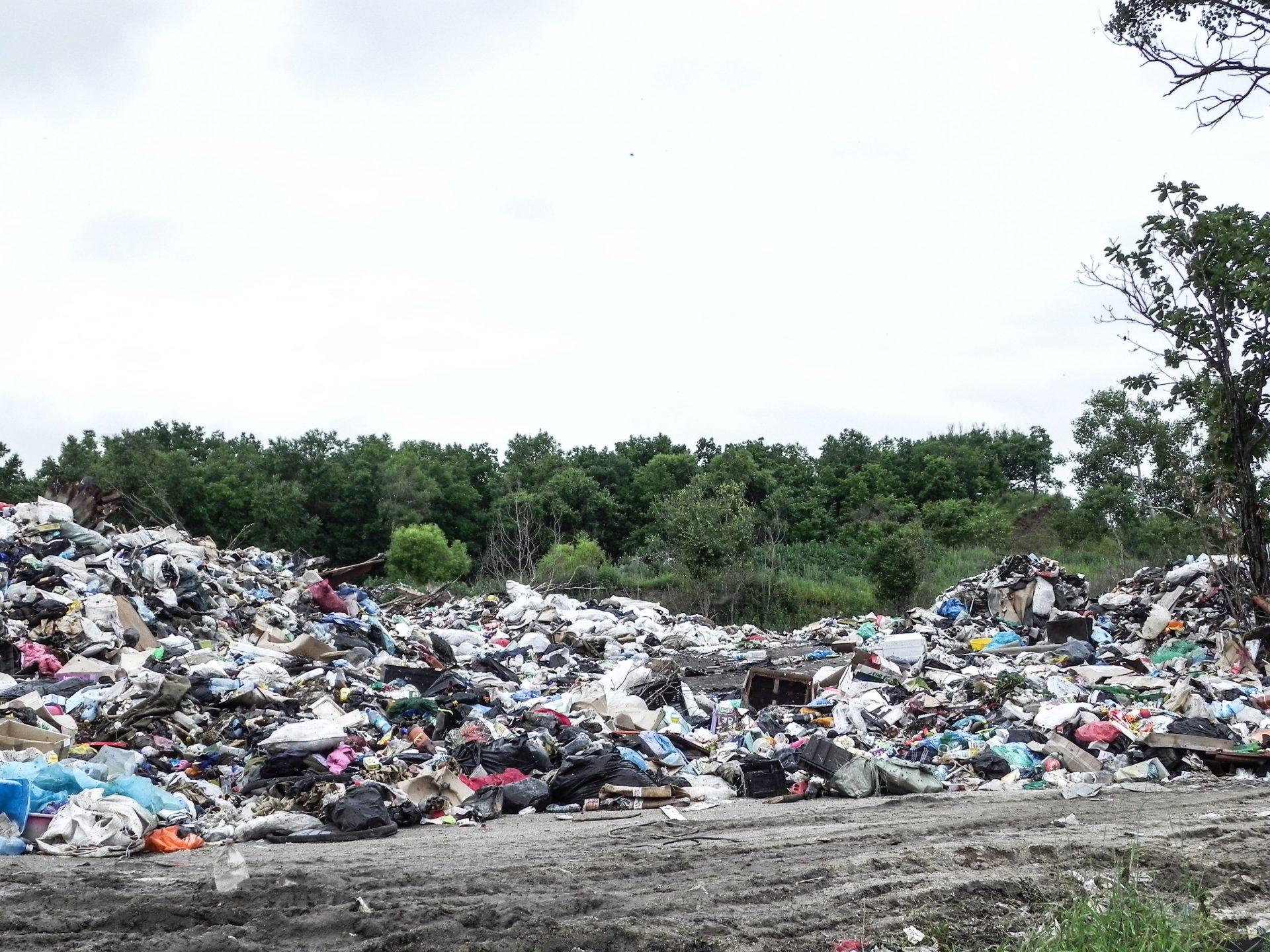 От Балтики до Тихого океана: реальности мусорной реформы.