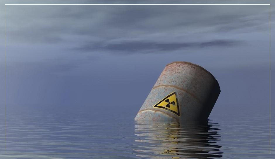«Нечто», замаскированное под «ничто». О взрывах на Беломорье! Важно!
