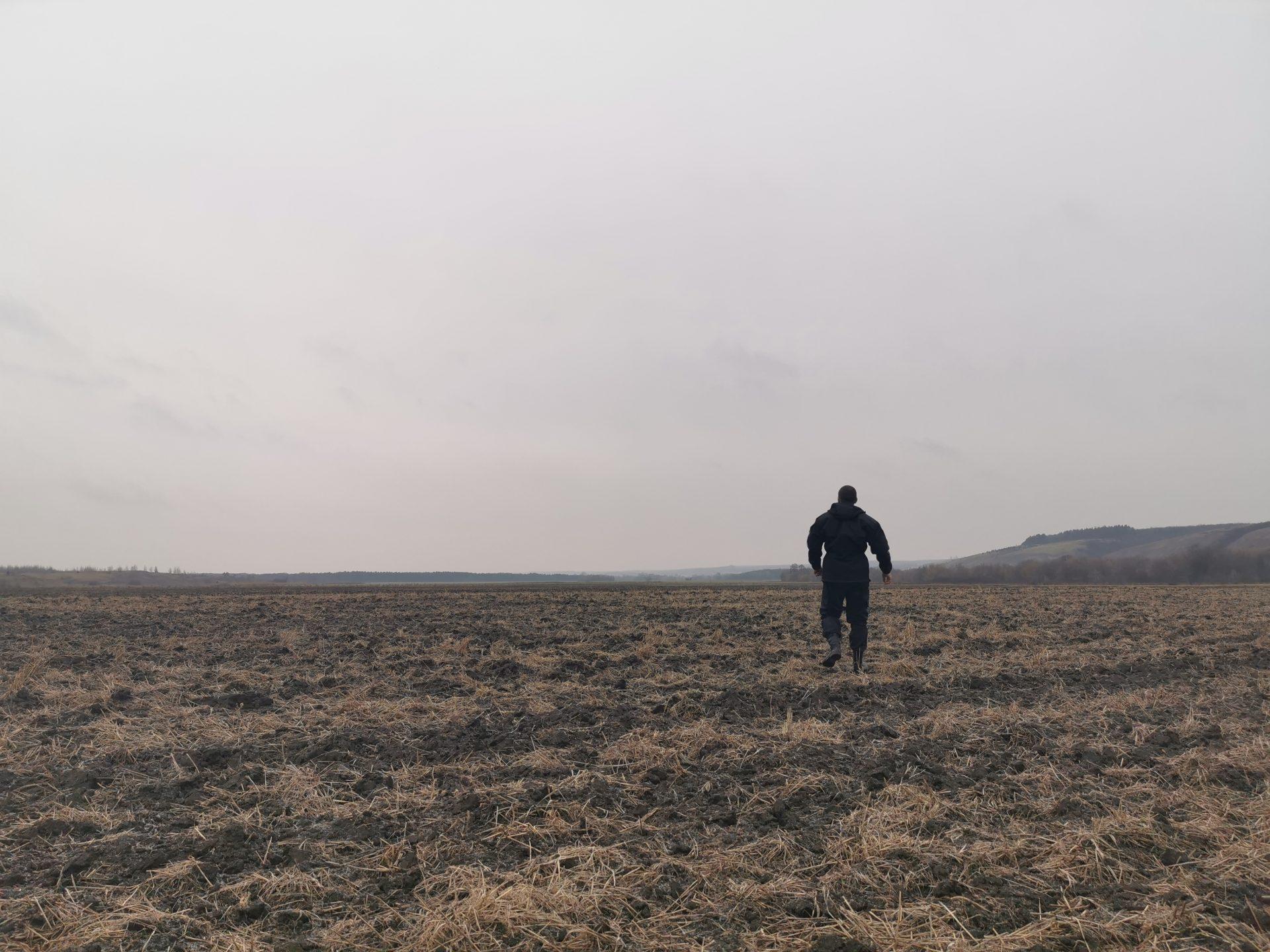 Воронежская область. Акции в защиту Хопра (заметка из экспедиции)