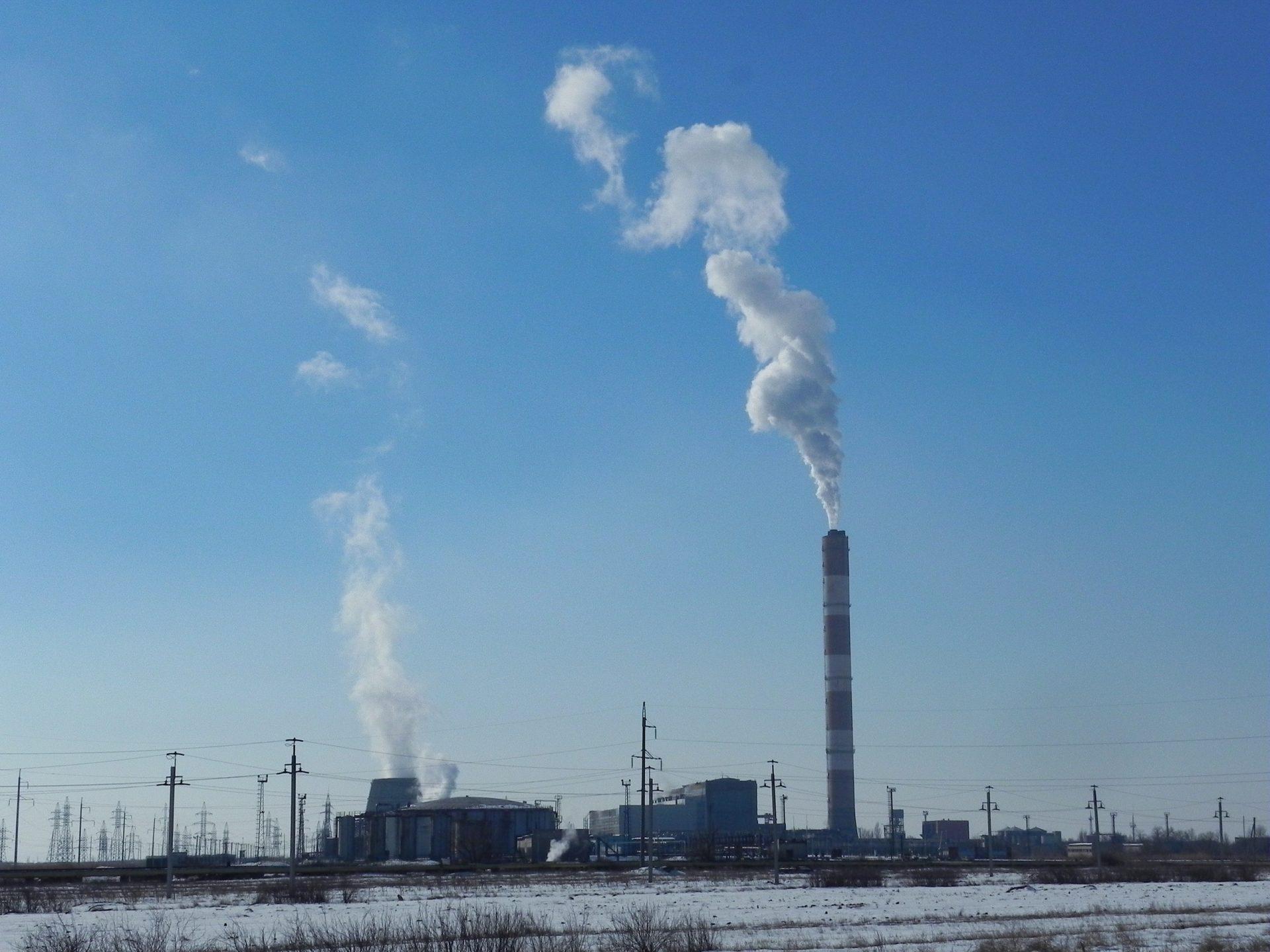Онкология и загрязнение Волги (материал из экспедиции)