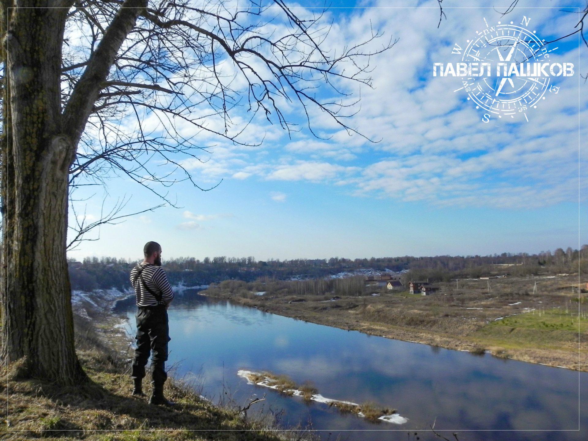 Только ли Великая Волга? (заметка из экспедиции)