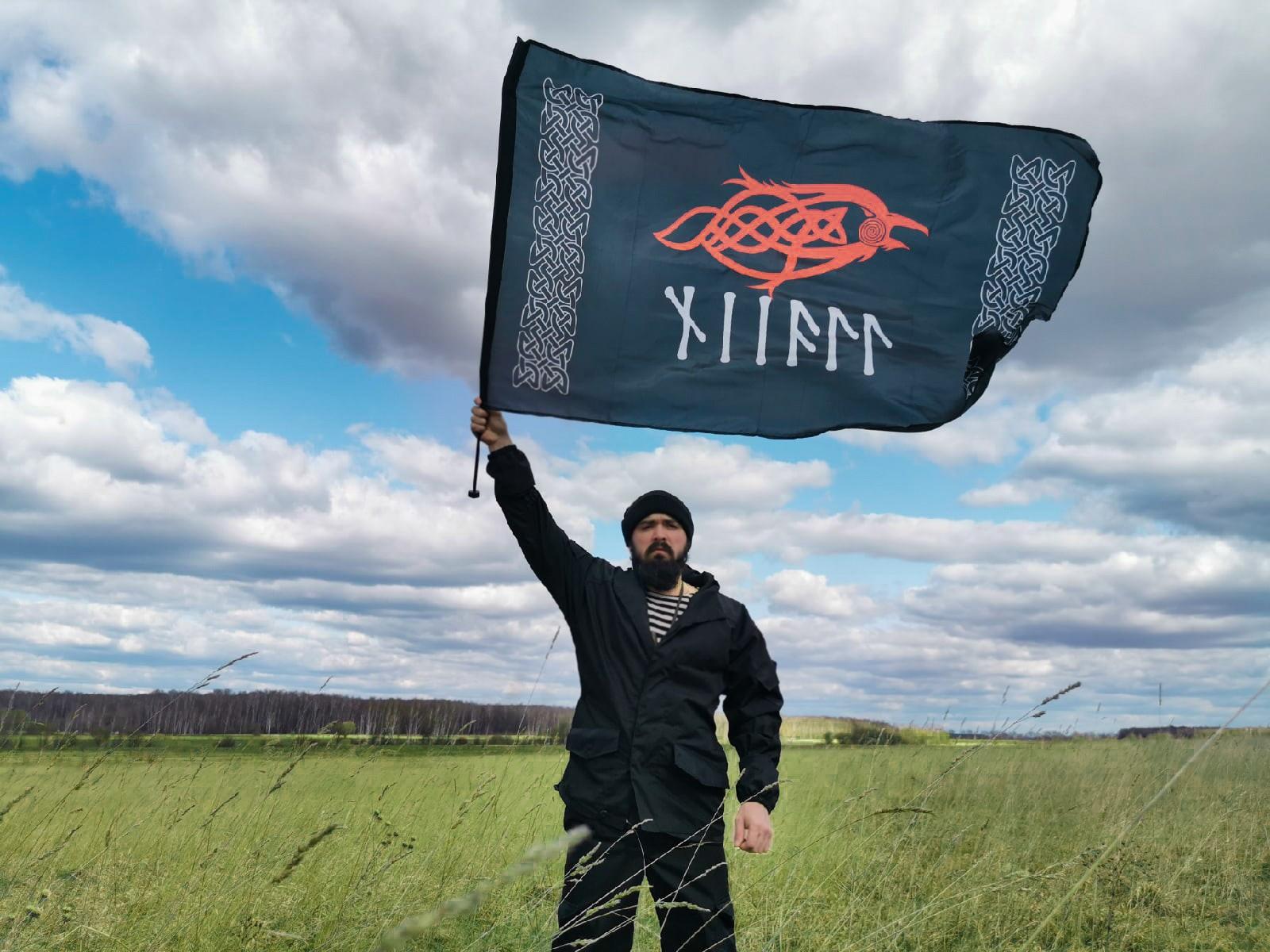 Под знаменем Павла Пашкова: мы строим новую эпоху!