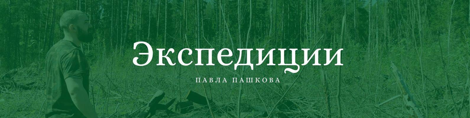 Проекты Павла Пашкова