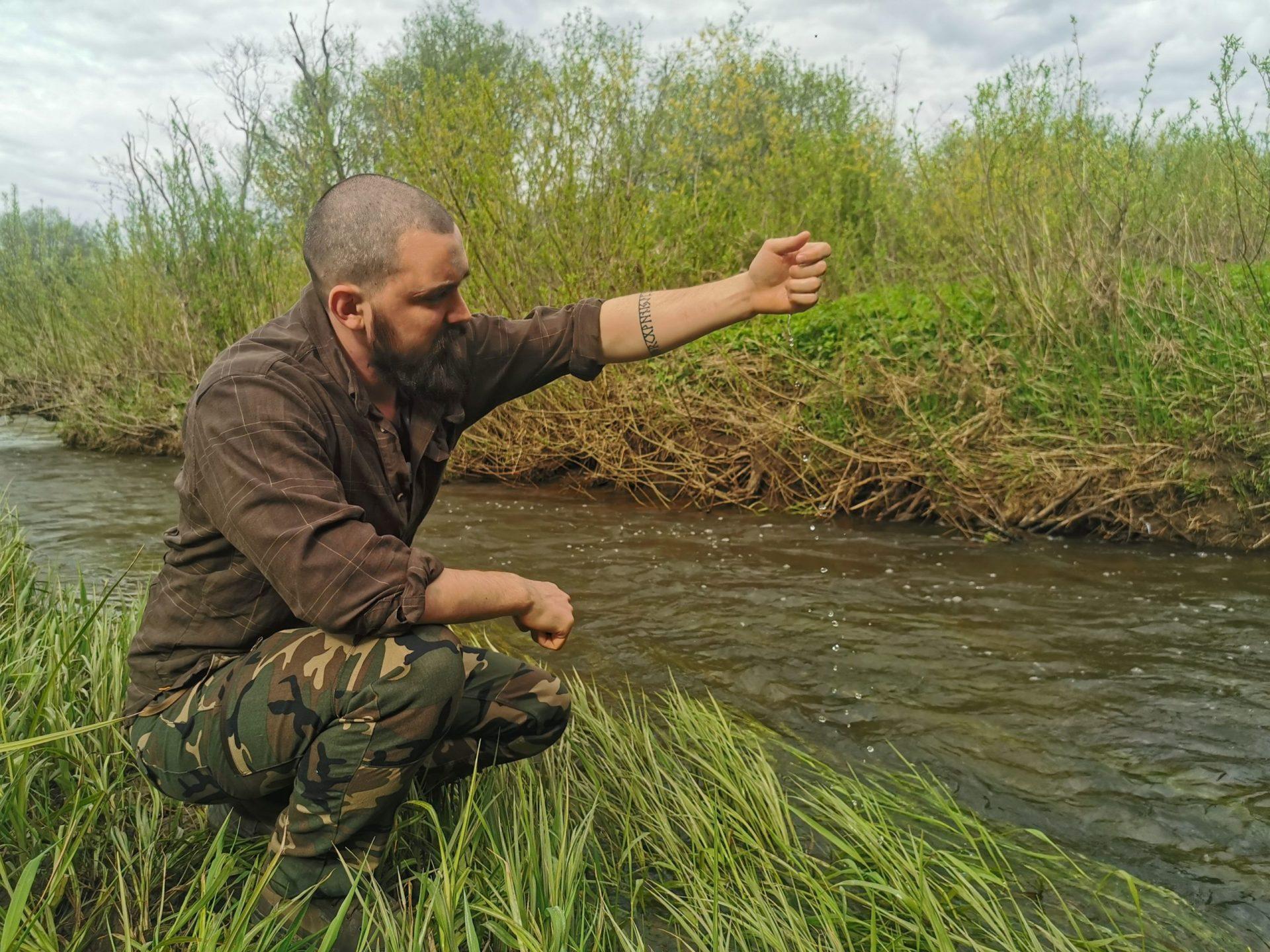 Проблемы с лесами не решаются: выехал с повторной проверкой в Тверскую область