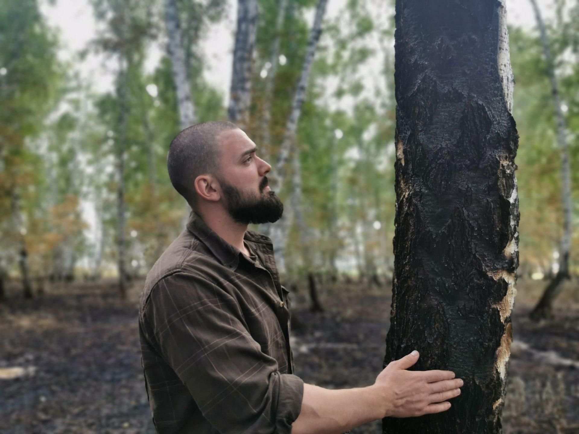 Как горело, так и горит? О лесных пожарах 2019-2020