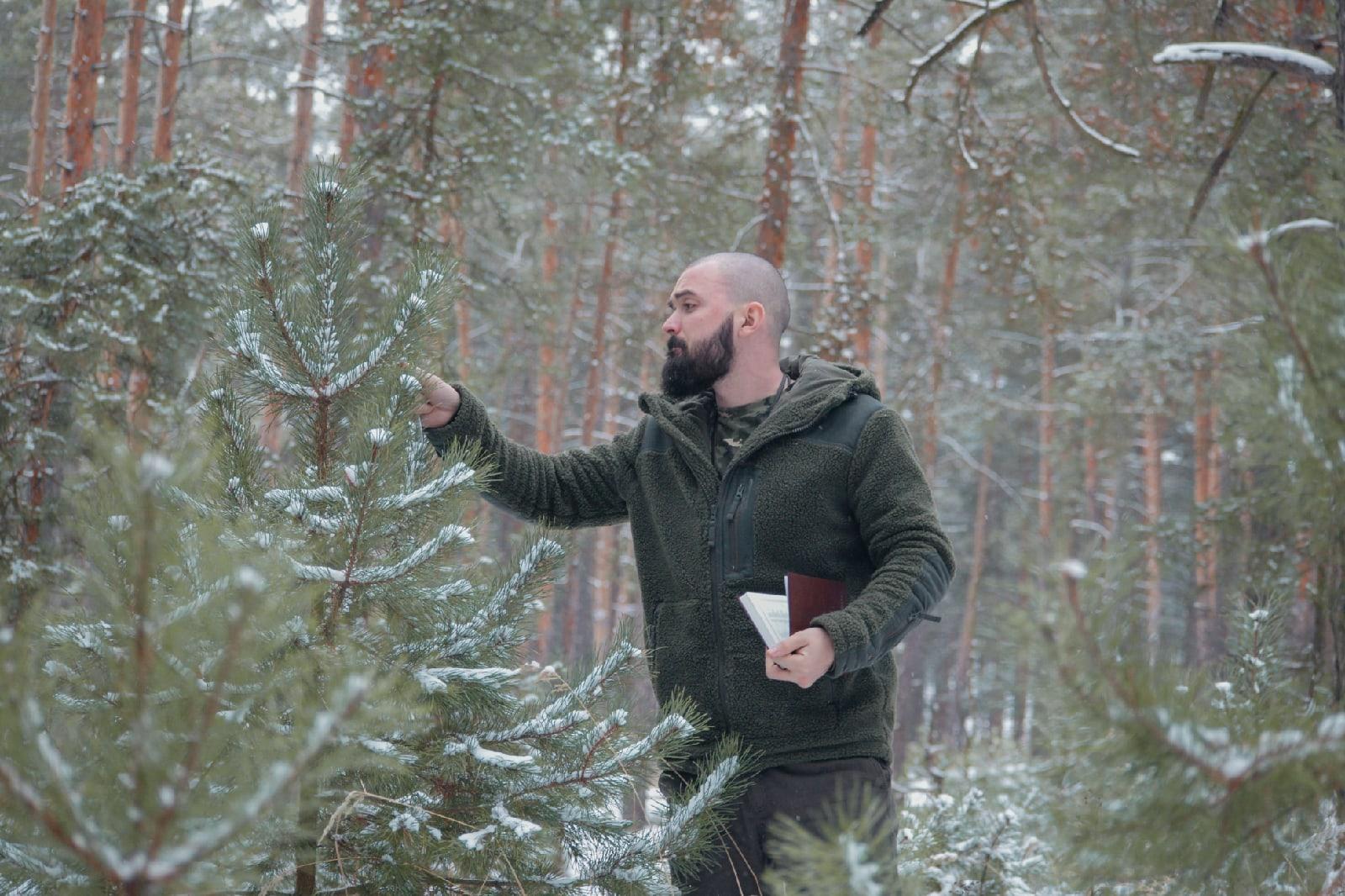 Павел Пашков: размышления о запрете охоты на дикого зверя